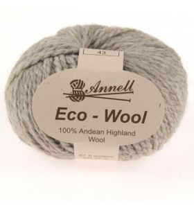 Annell Eco-Wool 556