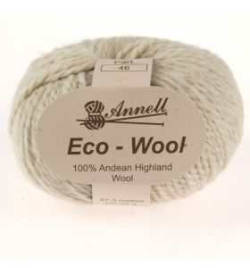Annell Eco-Wool 560