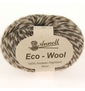 Annell Eco-Wool 571