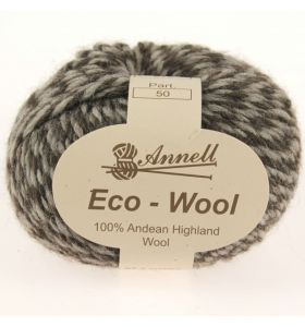 Annell Eco-Wool 572