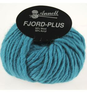 Annell Fjord plus 0841 blauw