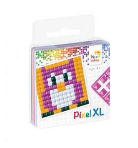 Fun pack Pixel XL uil