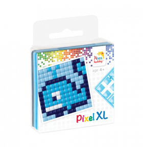 Fun pack Pixel XL walvis