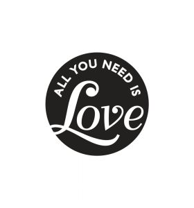 Label All you need is love