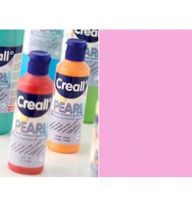 Creall pearl rose 80 ml