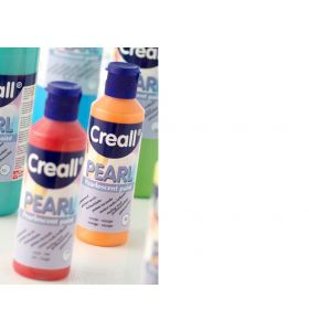 Creall pearl wit 80 ml