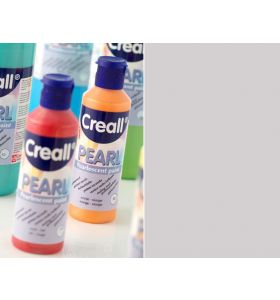 Creall pearl zilver 80 ml