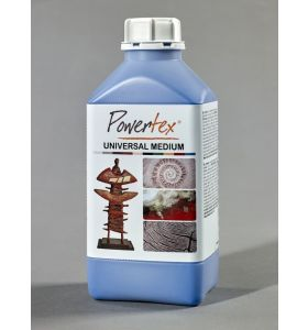 Powertex blauw 1000 ml