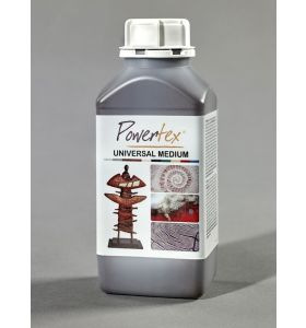 Powertex brons 500 ml