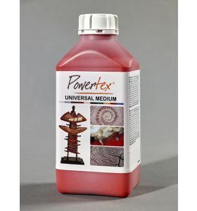 Powertex rood 1000 ml