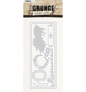 Cutting and embossing die Grunge collection 5.0 nr. 345