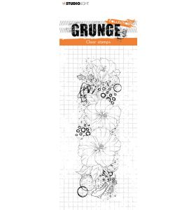 Clear stamps Grunge collection 5.0 nr. 501