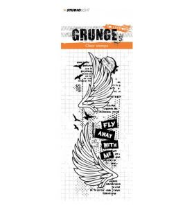 Clear stamp Grunge collection 2.0 nr. 364
