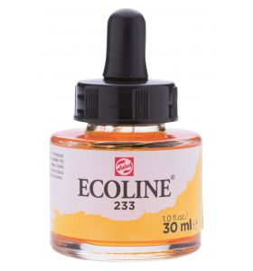 Ecoline 233 chartreuse 30 ml