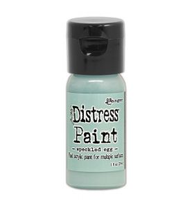 Distress paint speckled egg 29 ml