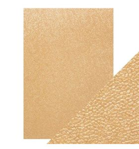 Hand crafted cotton papers - square sequins 5 vel