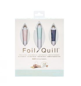 We R Memory Keepers Foil Quill Freestyle all-in-one kit