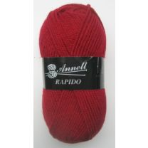 Annell Rapido plus 9213 rood