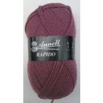 Annell Rapido plus 9250 roodpaars