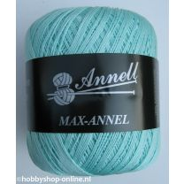 Annell Max-Annel 3422 turquoise