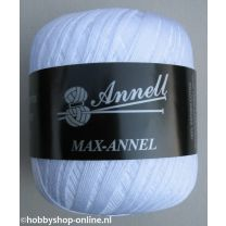 Annell Max-Annel 3443 wit