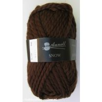 Annell Snow 3901 donkerbruin
