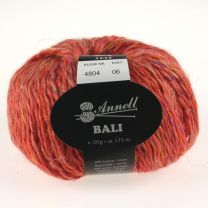 Annell Bali 4804 steenrood