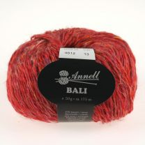 Annell Bali 4812 rood