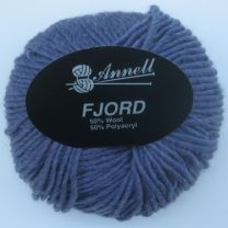 Annell Fjord plus 0855 blauwpaars