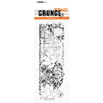 Clear stamp Grunge collection 5.0 nr. 497
