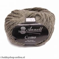 Annell Como 0364 taupe