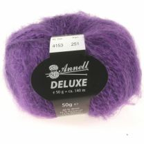 Annell Deluxe 4153 paars