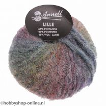 Annell Lille 2457