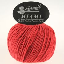 Annell Miami 8904 rood
