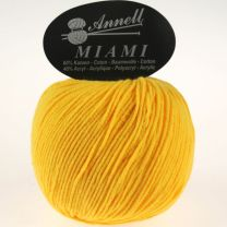 Annell Miami 8905 geel