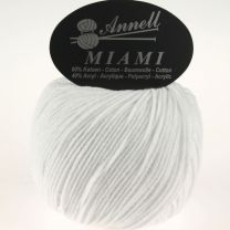 Annell Miami 8943 wit