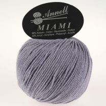 Annell Miami 8954 donker lila