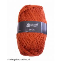 Annell Snow 3905 roest