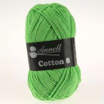 Annell Cotton 8 - 46 groen