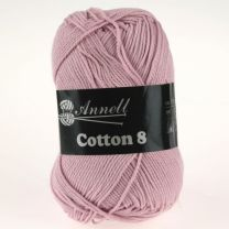 Annell Cotton 8 - 51 oudrose