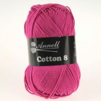 Annell Cotton 8 - 52 rozepaars