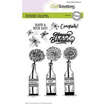 Clearstamps A6 - Special gift for you
