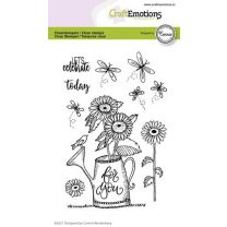 Clearstamps A6 - For you