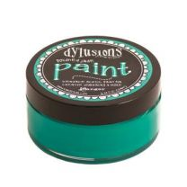 Dylusions Paint - Polished jade