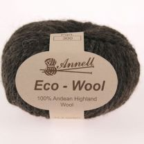 Annell Eco-Wool 501