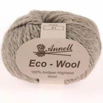 Annell Eco-Wool 529