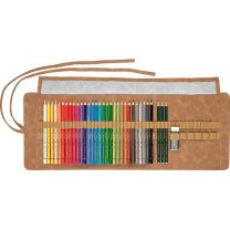 Faber-Castell Polychromos set 30 in roletui