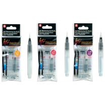 Koi Water brush penseel set 3 stuks