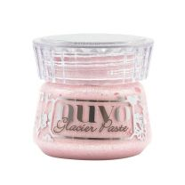 Nuvo glacier paste 1910N frosted petal 50 ml