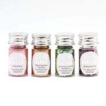 Nuvo pure sheen collection 309n rustic rose 4 x 25 ml
